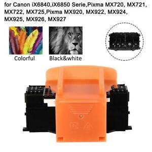 1 x Druckkopf for Canon QY6-0086 MX922 MX925 MX722 IX6880 BEST