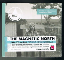 THE MAGNETIC NORTH - PROSPECT OF SKELMERSDALE - 12 TRACKS - 2016 - NEUF NEW NEU