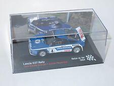 1/43 Lancia 037 Rally Chardonnet Rallye du Var France 1984 J.C. ANDRUET