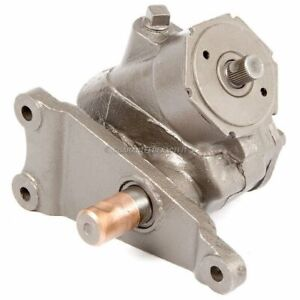 For Dodge Pickup 1968-1971 Saginaw Manual Steering Gearbox w/ Flat Input CSW