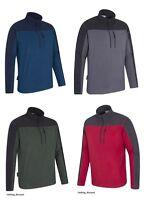 MENS Micro Fleece MOUNTAIN WAREHOUSE XS S M L XL XXL XXXL Jacket Coat winter