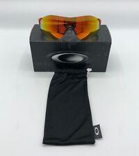 Oakley Masculino evzero Prizm Óculos De Sol Golf Infared/Fire Iridium Frete Grátis