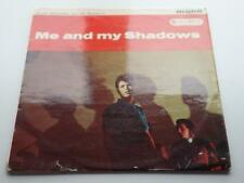 CLIFF RICHARD original 1960s SUD AFRICAIN LP Me and my shadows