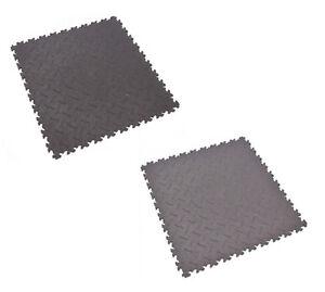 Fortelock PVC-Vinyl Bodenfliese Easyclick Diamant ECO 2010 - Hohe Belastbarkeit