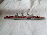 Matchbox Sea Kings K301 FRIGATE K305 SUBCHASER  Made In England #1