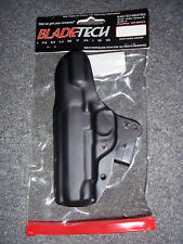 """Blade Tech Razor Holster SP XD Subcompact 3"""" FREE SHIPPING"""