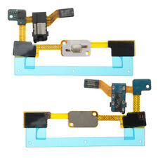 For Samsung Galaxy J5 2015 Home Button Flex Cable Audio Headphone Jack SM J500
