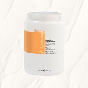 Fanola Nutri Care Nourishing Hair Mask 1500ml