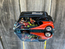 HOT WHEELS MASTERS OF THE UNIVERSE DECO DELIVERY REAL RIDERS