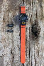 Set Casio ProTrek End Piece Set NATO Strap Band PRG260 PRG270 PRW2500 PAG240