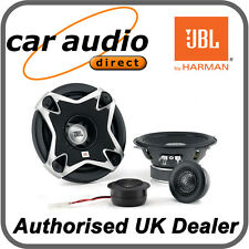 "JBL GT5-500c 90W 5"" 13cm Car Audio Stereo Component Speakers Tweeters Door Dash"