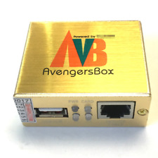 quality Avengers Box unlock for Alcatel, BlackBerry, Samsung, Huawei, ZTE,  Sony