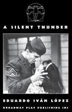A Silent Thunder-ExLibrary
