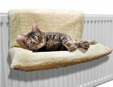 Cat Dog Radiator Bed Cradle Warm Fleece Cosy Place Hammock For Puppy Kitten Pets