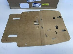 FORD OEM 2009 Flex Second Row Rear Seat-Seat Cushion Cover Right 8A8Z7463804LA