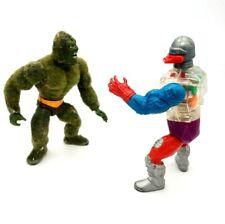 Vintage He Man Masters Of The Universe Toys 1980's Mattel Moss Man Robotu