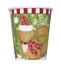 Christmas Theme Party Cup