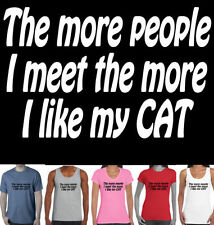 Cotton Regular Size Cats for Women