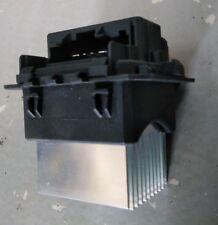ERA 665060 Heater Resistor With Auto AC Air Con Citroen C4 Peugeot 207 06-On