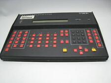 Arion Pro-16 Design Master Programmer Controls Sixteen SPC Dissolve Units