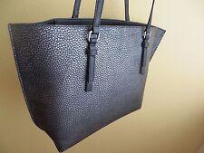$130 NWT Calvin Klein Hailey Pom Pom Tote Purse Handbag