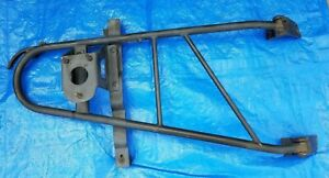 1987-96 FORD BRONCO Full Size Tailgate SPARE TIRE CARRIER Eddie Bauer