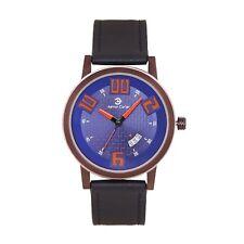 Ashton Carter Casual with Date Blue / Black Watch - AC1006 B-2 Year MANUF WRNTY