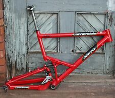 Cannondale Jekyll 600 Mtn Bike Frame - XL - NO RESERVE - Fox Float L - GreatCond