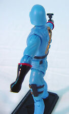 COBRA COMMANDER v24~ G.I. Joe ~ 25TH ANNIVERSARY ~ 100% COMPLETE~9 (c)