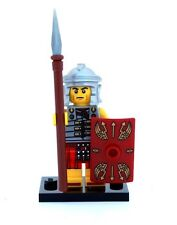 NEW LEGO MINIFIGURES SERIES 6 8827 - Roman Soldier