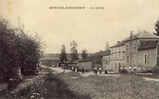 HOUDELAINCOURT La Scierie