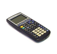 Texas Instruments Silver Edition Ti-83 Plus Programmable Graphing Calculator