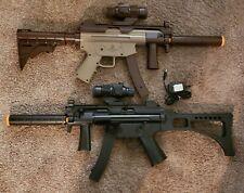 New listing 2 Crossman Airsoft Air Rifles