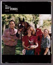 Arabian Horse Times - July 1998 - Vol. 29, No. 2