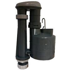 "Macdee DSY7425 3 Piece Metro Round Bell Siphon ( syphon ) 9.1/2"""