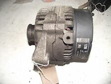 VAUXHALL VECTRA B 1.8 X REG 16V (2000) ALTERNATOR 0123505002100A