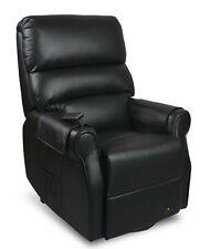 Mayfair Select  Electric Recliner Lift Chair *Brand New* - Charcoal Black