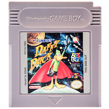 Game Boy Daffy Duck Sehr Guter Zustand