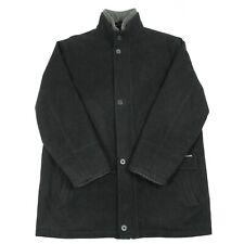 DANIEL HECHTER Lambswool + Gore-Tex Coat | Jacket Pea Trench Duffel Teflon Wool