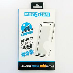 Gadget Guard Black Ice Cornice FLEX Glass Screen Protector Galaxy Note 10 / 10+