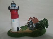 Danbury Mint Lighthouse - Barnegat Lighthouse