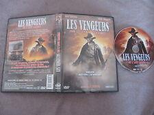 Les vengeurs de l'Ave Maria de Bitto Albertini avec Tony Kendall, DVD, Western