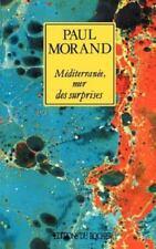 Mediterranee, Mer Des Surprises (Paperback or Softback)