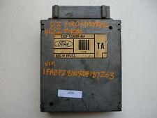 E3ZF-12A650-AIA | FORD OEM ENGINE CONTROL MODULE UNIT ECU ECM PCM