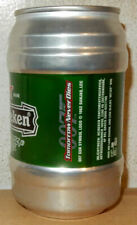 JAMES BOND 007 HEINEKEN  Beer can from HOLLAND (33cl) Tomorrow Never Dies