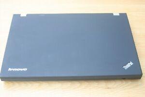 Top Lenovo ThinkPad T520 i7 CPU 2,7GHz, 256 GB SSD Festplatte, Keyboard deutsch