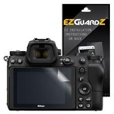2X EZguardz Clear Screen Protector Shield HD 2X For Nikon Z6