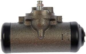 Drum Brake Wheel Cylinder Rear Dorman W610147