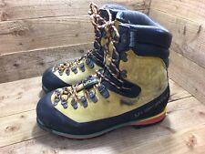 La Sportiva Nepal Extreme Mountain Boots. Size UK 9.5 EUR 44