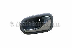 MAZDA BONGO INTERIOR DOOR HANDLE O/S CHROME (ALL MODELS)